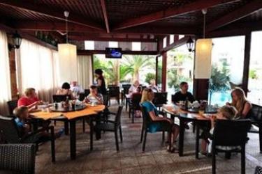 Hotel Zeus Village: Ristorante Panoramico CRETA