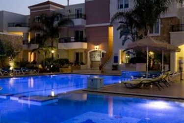 Hotel Zeus Village: Sala Colazione CRETA