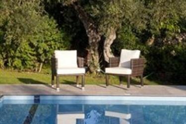 Hotel Abelos Villa: Appartamento Bizantino CRETA