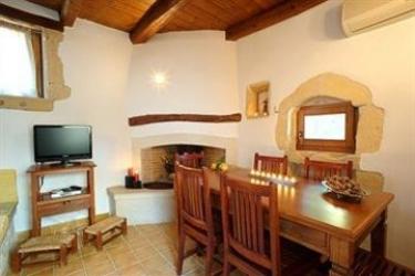 Hotel Abelos Villa: Bagno Turco CRETA