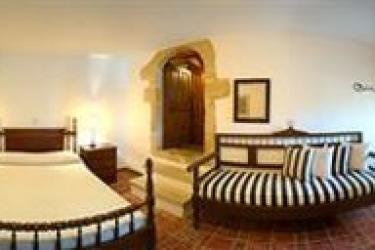 Hotel Abelos Villa: Camera Matrimoniale/Doppia CRETA