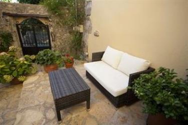 Hotel Abelos Villa: Camera Singola Club CRETA