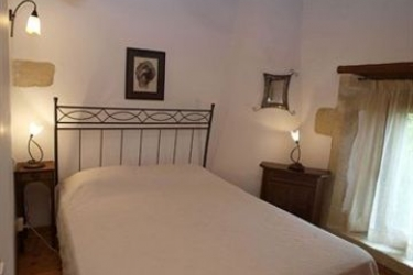 Hotel Abelos Villa: Camera Suite CRETA