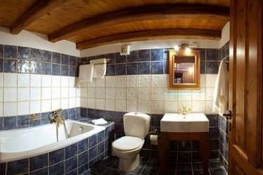 Hotel Abelos Villa: Camera Superior CRETA