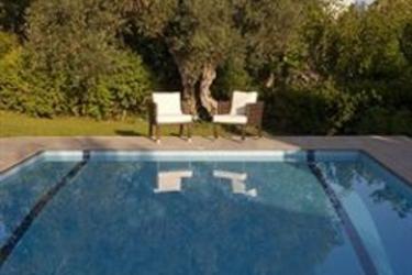 Hotel Abelos Villa: Dettaglio CRETA
