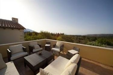 Hotel Abelos Villa: Dormitorio 6 Pax CRETA