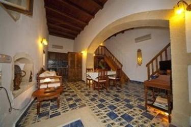 Hotel Abelos Villa: Esterno CRETA