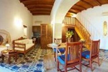 Hotel Abelos Villa: Internet Point CRETA