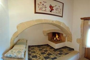 Hotel Abelos Villa: Jacuzzi CRETA