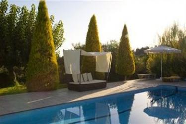 Hotel Abelos Villa: Night Club CRETA