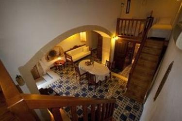 Hotel Abelos Villa: Parco Giochi CRETA