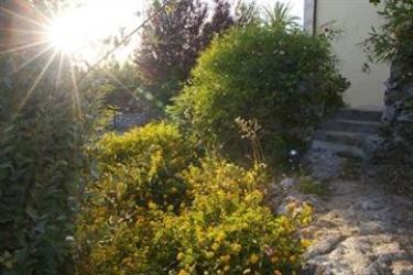 Hotel Abelos Villa: Putting Green CRETA
