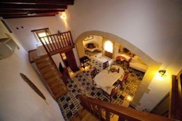 Hotel Abelos Villa: Sala Congressi CRETA