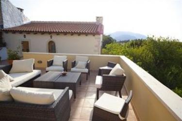 Hotel Abelos Villa: Spa CRETA