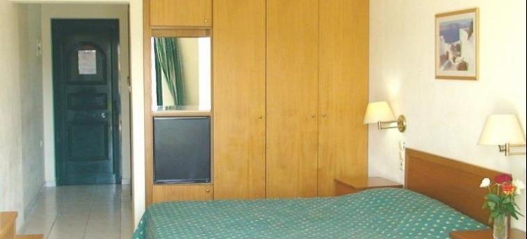 Hotel Despo: Camera Matrimoniale/Doppia CRETA