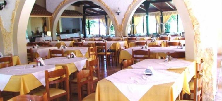 Hotel Despo: Interno CRETA