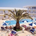 Hotel Lavris Paradise