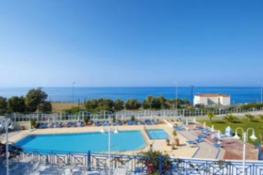 Hotel Rethymno Mare Royal: Piscina CRETA