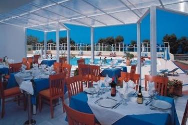Hotel Rethymno Mare Royal: Ristorante CRETA