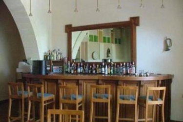 Hotel Villa Kynthia: Bar CRETA