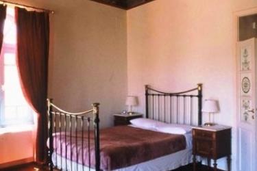 Hotel Villa Kynthia: Camera Suite CRETA