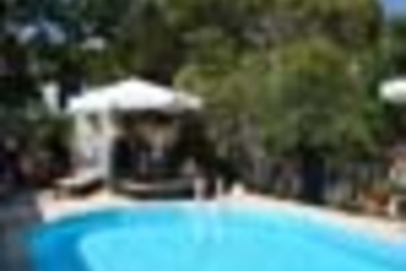 Hotel Villa Kynthia: Piscina Esterna CRETA