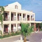 Hotel Kallia Beach