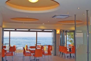 Hotel Zephyros: Bar CRETA