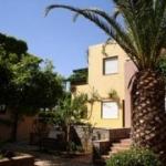 Kaissa Beach Bungalows & Apartments