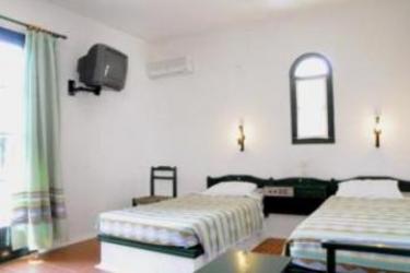 Hotel Hersonissos Village: Camera Matrimoniale/Doppia CRETA
