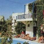 Hotel Mika Villas