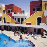 Hotel Astra Village
