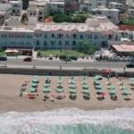 Beach Hotel Flisvos