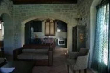 Hotel Villa Anemoni: Chapelle CRÈTE