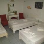 Hotel Villa Anna