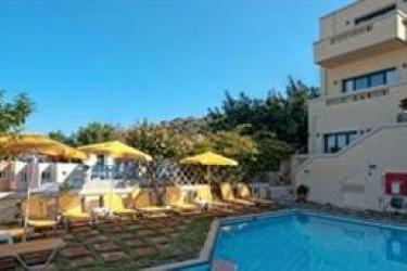 Villiana Holiday Apartments: Apartment CRETE