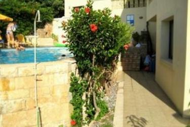 Villiana Holiday Apartments: Athenian Panorama Room CRETE