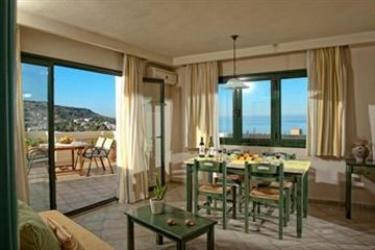Villiana Holiday Apartments: Breakfast CRETE