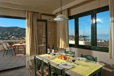 Villiana Holiday Apartments: Cottage CRETE