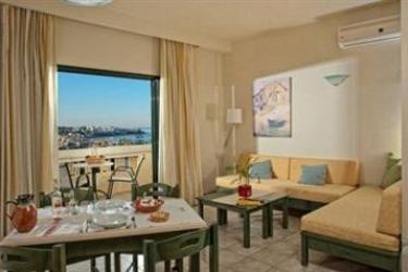 Villiana Holiday Apartments: Exterior CRETE