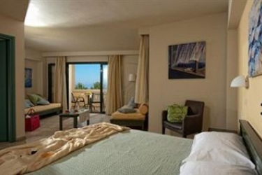 Villiana Holiday Apartments: Games Room CRETE