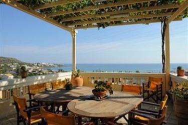 Villiana Holiday Apartments: Hall CRETE