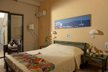 Villiana Holiday Apartments: Living Room CRETE