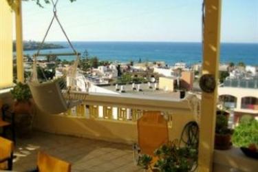 Villiana Holiday Apartments: Mountain CRETE
