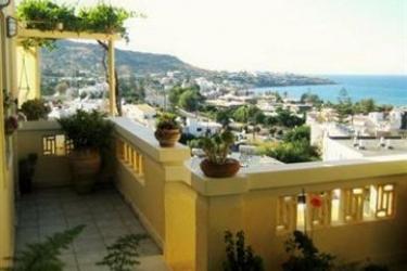 Villiana Holiday Apartments: Night Club CRETE