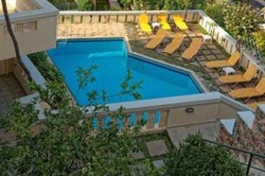 Villiana Holiday Apartments: Park CRETE