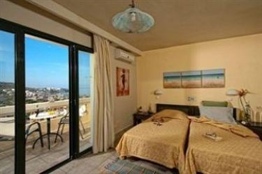Villiana Holiday Apartments: Pine Forest CRETE