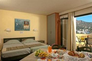Villiana Holiday Apartments: Sauna CRETE