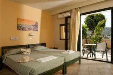 Villiana Holiday Apartments: Spa CRETE