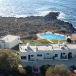 Hotel Vlamis Villas